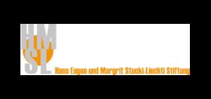 Logo Hans Eugen und Margrit Stucki-Liechti Stiftung