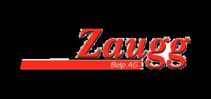 Logo Zaugg Belp AG
