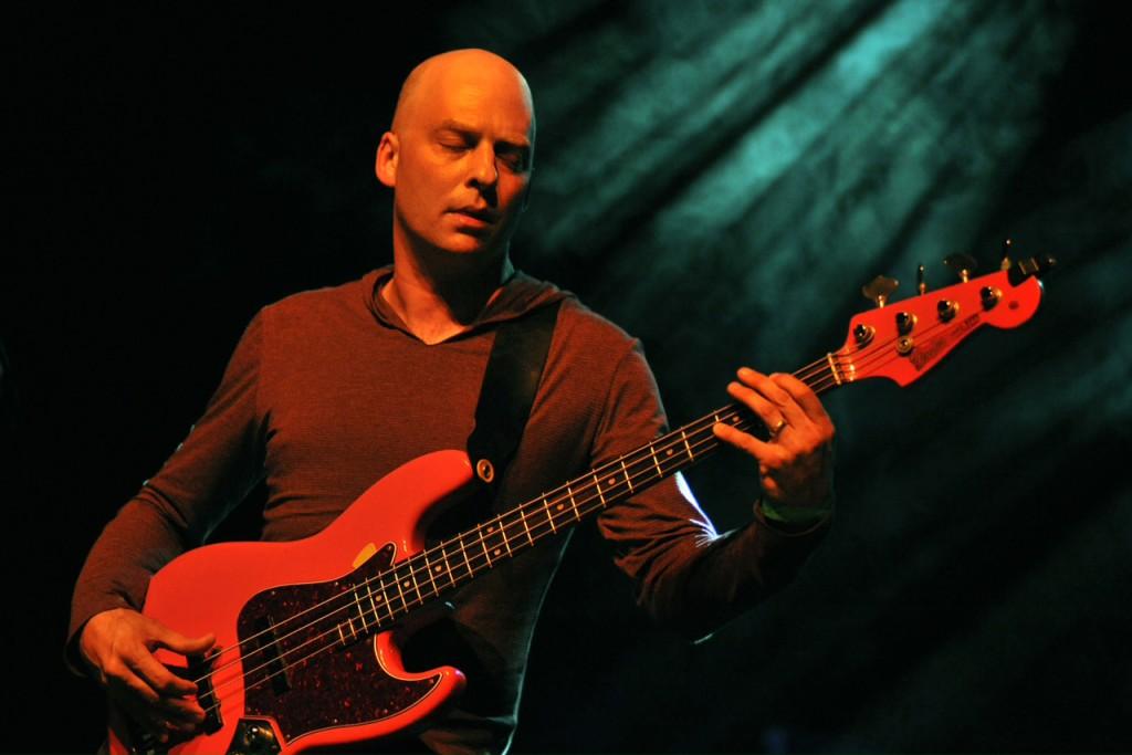 Kaserne & Jazz Festival Basel : Feigenwinter 3 (BS)  am 3.02.2012